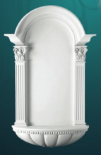 PU Architectural Molding